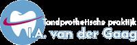 T.P.P Van der Gaag Logo